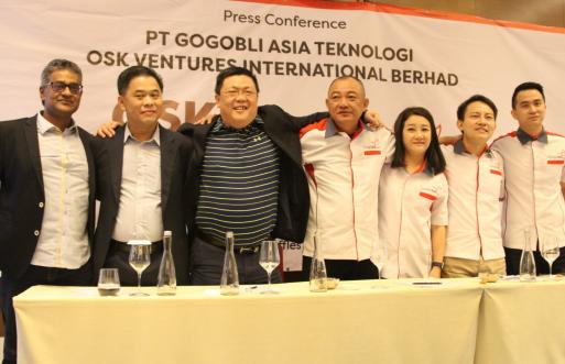 Gogobli.com Platform Online Produk Kesehatan dan Kecantikan Pertama di Indonesia