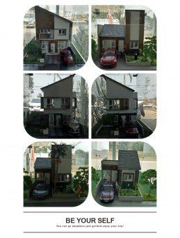 Tipe Rumah Yang Ditawarkan Familia Urban