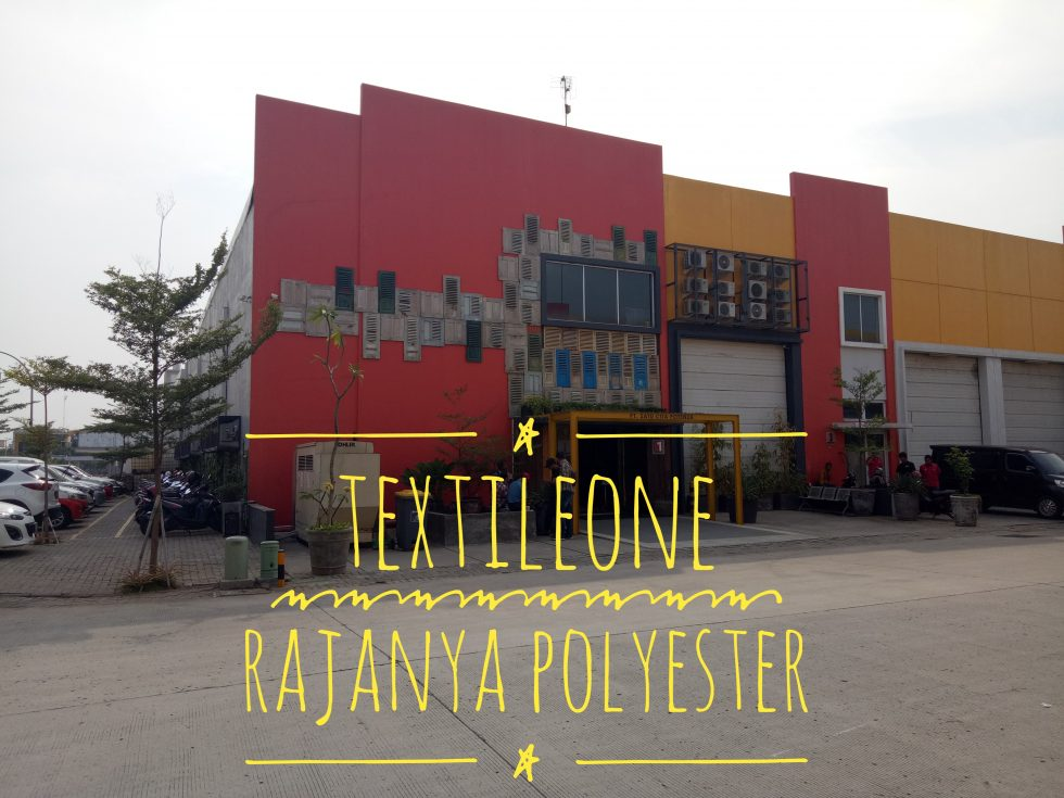 Textileone Rajanya Polyester