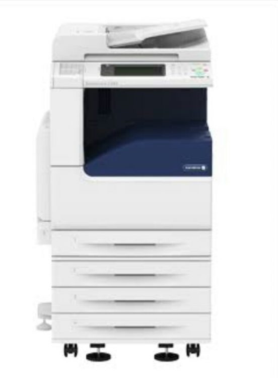 Fuji Xerox DocuCentre VI C Type 2271
