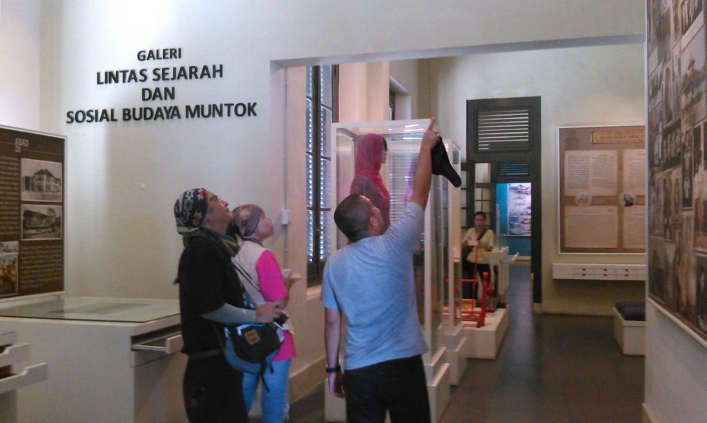Museum Tambang Timah