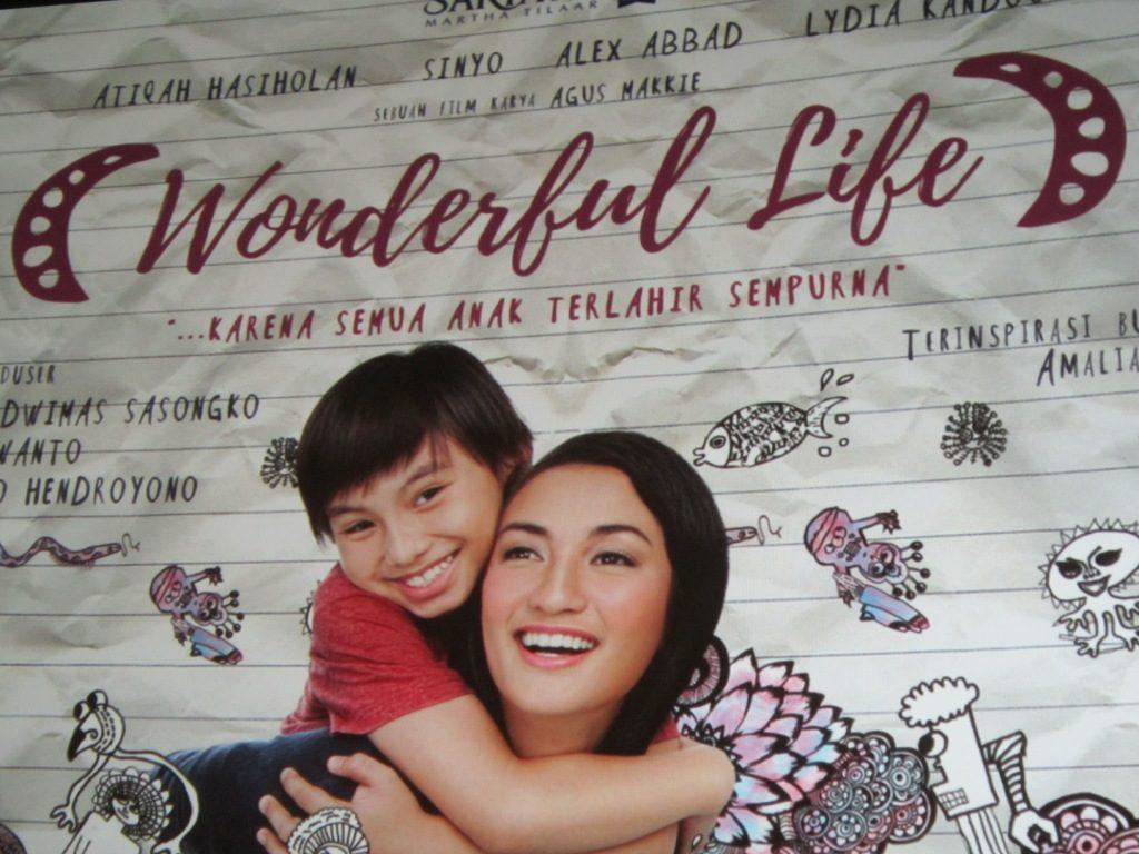 """(Wonderful Life)""""Karena Semua Anak Terlahir Sempurna"""""""