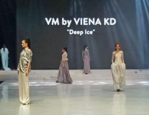 Indonesia Fashion Week 2018 (dok. Uli TrenJakarta)