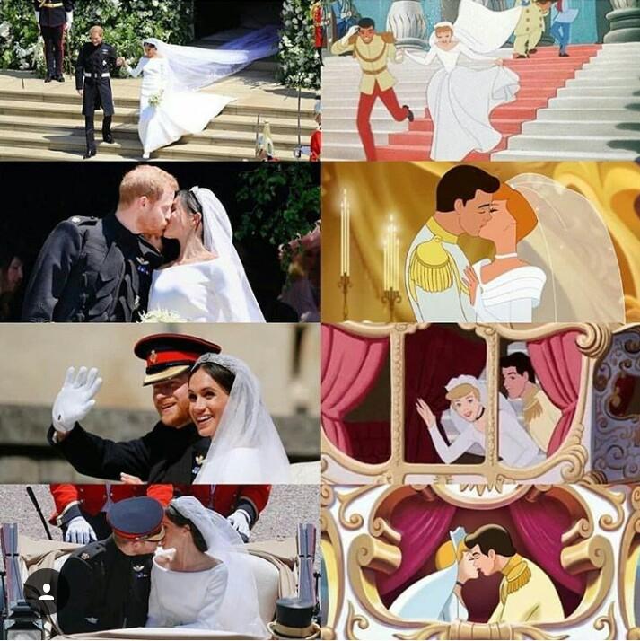 Inilah Pernikahan Dengan Cinta Terencana Idaman Orang Sedunia